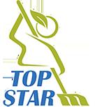 Top Star Logo